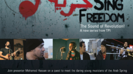 Poster-SingFreedom