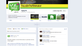 YallaTV Facebook