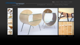Jackson Street Furniture