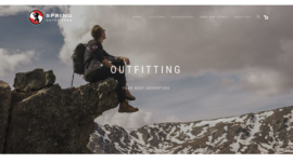 Spring Outfitters