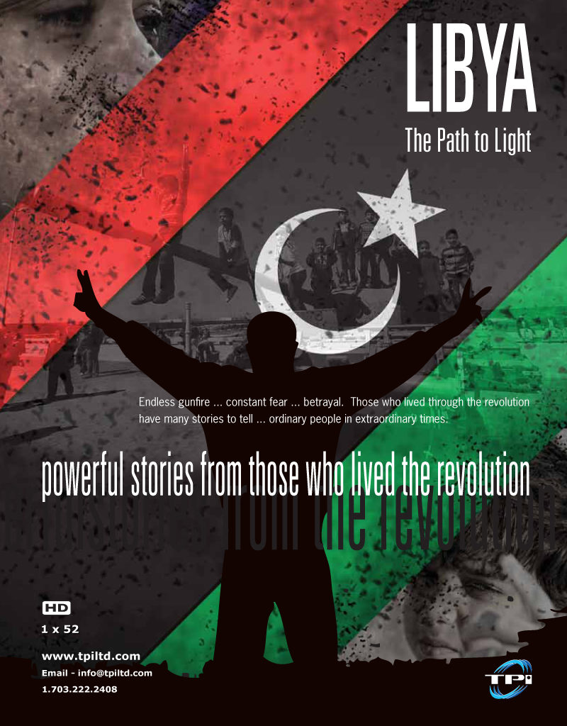 Libya: Path to Light