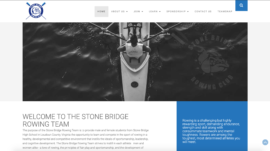 Stone Bridge Rowing Club